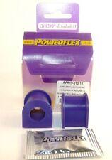 Powerflex Bush Poly For Ford Escort Mk3&4 XR3i Orion Rear Anti Roll Bar 16mm