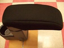 2004-2007 SCION XB ARMREST 2004-2007 XA CENTER CONSOLE FACTORY GENUINE OEM BLACK