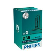 Philips Genuine D3S X-treme Vision up to +150% up to 4800K 42403XV2C1 - 1 piece