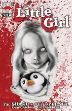 LITTLE GIRL #1 (OF 4) (MR) AOD COLLECTABLES EXCLUSIVE COVER 2018 PRE-ORDER