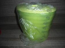 Tupperware Sektkühler / Flaschenkühler Neu noch original verpackt