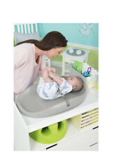 Bumbo Baby Infant Soft Foam Comfortable Changing Pad with Restrain Belt New