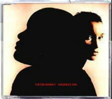 YOYO HONEY Groove on PAUL OAKENFOLD MIXS CD Single yo