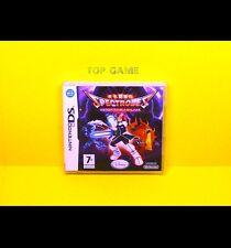 SPECTROBES : Les portes de la Galaxie - Jeu Nintendo DS Neuf -(Disney Blister)-