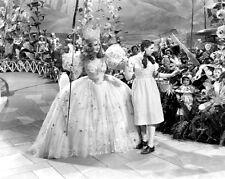 1939 American Movie Actress JUDY GARLAND 'Wizard of Oz' Glossy 8x10 Photo Print