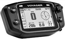 Trail Tech Voyager GPS Computer fits Honda TRX400FA Rancher AT 4x4 06-07 Black