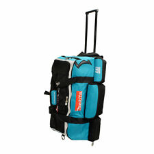"""Makita LXT X-Large Wide Mouth Contractor Tool Bag w/ Wheels (21 x 13 x 12"""")"""