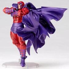 Kaiyodo No.006 Marvel X-Men Magneto Amazing Yamaguchi Revoltech Action Figures