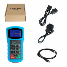 New Super VAG K+CAN Plus 2.0 VAG Diagnostic Scanner O-dometer  Correction Tool