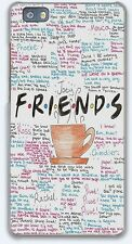 Friends TV Funny Show hard Case Cover Shell  Skin For iPhone Samsung Huawei Sony
