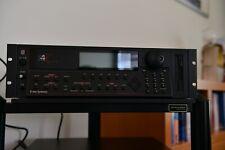 EMU Sampler 6800  + Optionen (entspricht EMU 4X+) - 128 MB - 16x OUT - NEUWERTIG