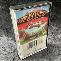 Boston Don't Look Back Cassette Tape Epic Records 1978