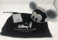 Mickey Mouse Light and Sound Ear Hat for Adults by Bret Iwan
