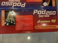 American DJ RotoPod 250 New In Box Roto Pod White Light