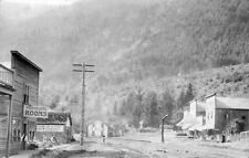 Photo. ca 1912. Yale, BC. View