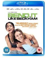 Piegare It Come Beckham Blu-Ray Nuovo (LGB93879)