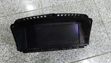 BMW e65/e66 monitor di bordo/display LCD con MMI 8,8 Harman/Becker 6923811