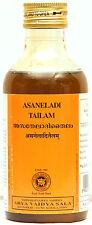 Asaneladi Tailam by Arya Vaidya Sala -200 ml :Fresh Stock - Fast Shipping