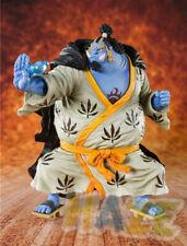 Hot Anime Figuarts ZERO ONE PIECE Knight Of The Sea Jinbei 20cm PVC Figure Model