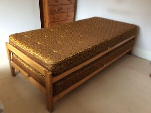 Stacking Single Beds
