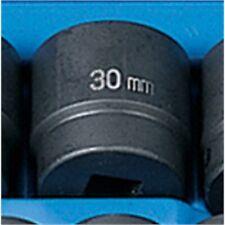 Grey Pneumatic 2030M SOC 30MM 1/2D IMP 6PT