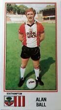 Panini Football 83 #239 Alan Ball - Southampton FC