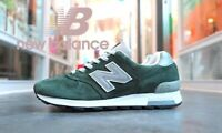 New Balance 1400 Forest Green Made In USA M1400MG Mens Shoes Sneakers NWB