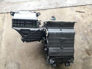 citroen c1 peugeot Toyota aygo 107 complete heater box with air con 2013