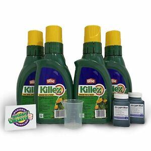 Killex 1 Liter bottle X 4*