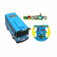 The Little Bus Tayo RC Remote Control Mini Car Korean Toy for Children_Nk