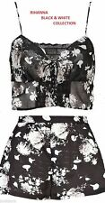 River Island Women's Semi Fitted Vest Top, Strappy, Cami Tops & Shirts