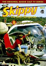 SKIPPY: VOLUME 5 - DVD - REGION 2 UK