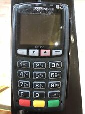Ingenico Ipp350 Point of Sale Payment Terminal Pin Pad/Debit/Credit Card Reader