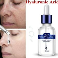 Hyaluronic Acid essence Facial serum Skin Care Anti Aging Face Care shrink