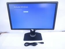 DELL P2312HT Monitor (2) cable Included