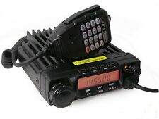 AnyTone AT-588 VHF 136-174Mhz 2meter Mobile Radio (ship from US)