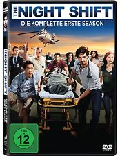 THE INSIDE SHIFT DIE KOMPLETTE STAFFEL SEASON 1 DVD DEUTSCH