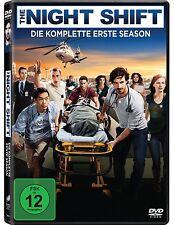 THE INSIDE SHIFT DIE KOMPLETTE STAFFEL SEASON 1 DVD DEUTSCH