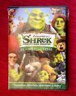 SHREK Felices para siempre (FOREVER AFTER, DreamWorks DVD). Infantil, NEW!