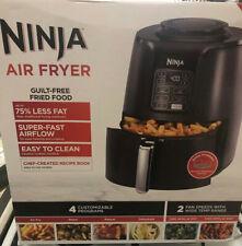 Ninja 4-quart Digital Air Fryer Black AF100 *Free Shipping*