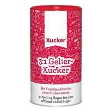 Xucker 1kg Gelier-Xucker