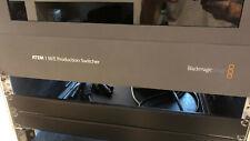 Blackmagic ATEM 1 M/E Production Switcher  HÄNDLER