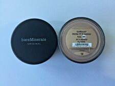 Bare Minerals SPF 15 Foundation Original N30 - Tan 8g Free UK Delivery