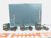BO415-0,5# Herpa H0/1:87 7555 Zugmaschinen 100 J.: MAN+Mercedes+Iveco, s.g.+OVP