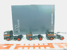 BO415-0, 5 # Herpa H0 / 1:87 7555 Tractores 100J Man + Mercedes + Iveco, S.G Ovp