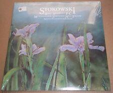 Stokowski BIZET/MENDELSSOHN Symphonies - Columbia M 34567 SEALED