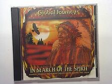 In Search of Spirit - Oliver Gillespie Mint CD