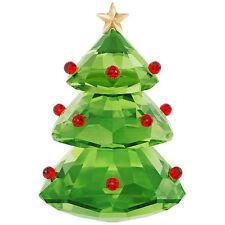 Swarovski-Arbre de Noël-neuf ** prix de vente **