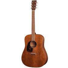 Martin D15ML Left-Handed Acoustic Guitar w/ Hardshell Case, New!