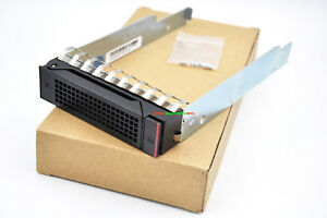 """03T8898 03T8897 SM10A43752 3.5"""" SAS HDD Tray Caddyfor Lenovo RD650 RD550 RD450"""